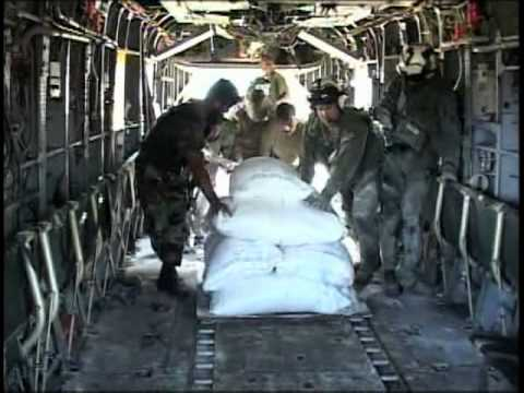 Pakistan Flood Relief Update
