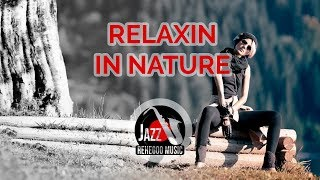 Relax in Nature – Soothing Environment, Jazz Background Harmony Music Ballads