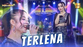 Download lagu Tasya Rosmala ft New Pallapa - Terlena ( Live Music)