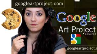 Google Art Project is Awesome