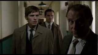 Endeavour DVD Trailer