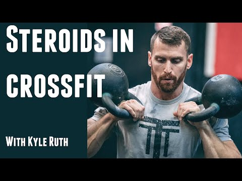 THE STEROIDS AND SARMS CROSSFITTERS USE - science & mechanisms