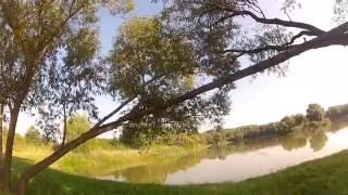 RC WlToys V912 rybníček Brčálník