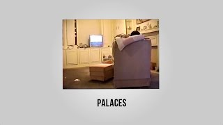 Watch Nelly Furtado Palaces video