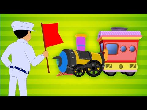 Pogudhu Paar - Chellame Chellam - Cartoon animated Tamil Rhymes For Kids video