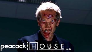 House Tortures A Patient   House M.D.
