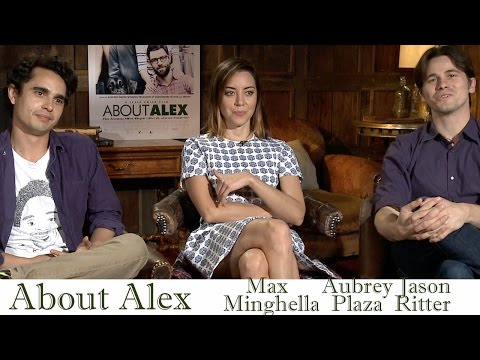 DP/30: About Alex Pt 1 - MInghella, Plaza, Ritter