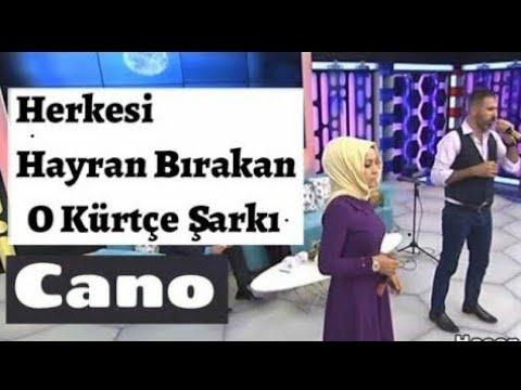 SERWAN ZANA CANO Kürtçe 2017 Klip