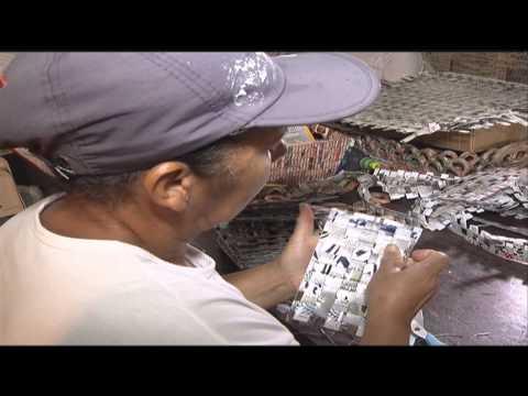 Cooperativas para pequenos negócios - Jornal Futura - Canal Futura
