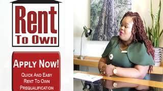 Rent to Own Your Own Home -Renb-Africa