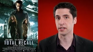 Total Recall - Total Recall movie review