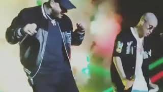 J Balvin Ft. Nicky Jam, Bad Bunny X ❎(Equis) Trap Kingz Concert