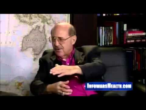 Revolutionary Ideas That Will Improve Your Health Dr. Joel Wallach and pharmacist Ben Fuchs (2012)