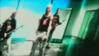 The Exploited - Beat the Bastards (Videoclip)
