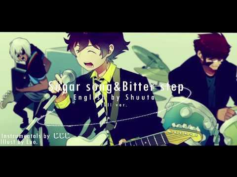 Kekkai Sensen ED 「Sugar Song and Bitter Step」 血界戦線 English cover by Shuuta Full