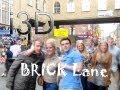 Graffiti in Stereo 3D--- Brick Lane/ London Street Art Project