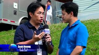 SuabHmong News: Exclusive with Mitch Lee, Founder of HBCTV