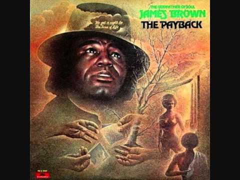 James Brown -The Payback