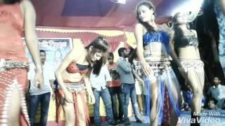 Khanjipur Dance