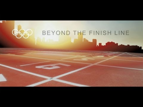 Beyond the finish line - Trailer
