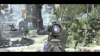 ZyAG Mani - minitage # 7 Advanced Warfare