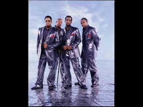 Boyz II Men - Lovely (Nathan Michael Shawn Wanya Era)
