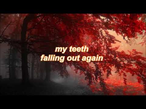 10 feet tall - cavetown |lyrics|