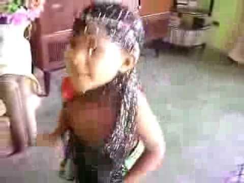 Baile Hindu - Dola Re Dola - Devdas  Jacky 3 Añitos video
