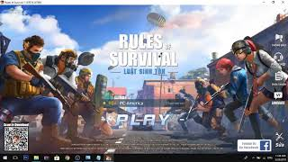 hướng dẫn hack ROS - [ROS PC] 5.0 Part2  Hướng dẫn hack Wall Rules of survival on PC how to hack RO