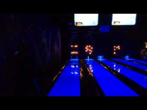 Impossible Bowling Split