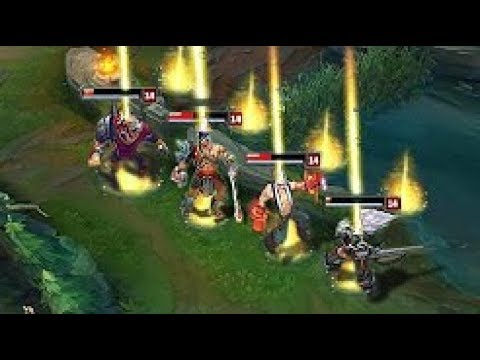 Perfect 200 IQ Jukes | League of Legends