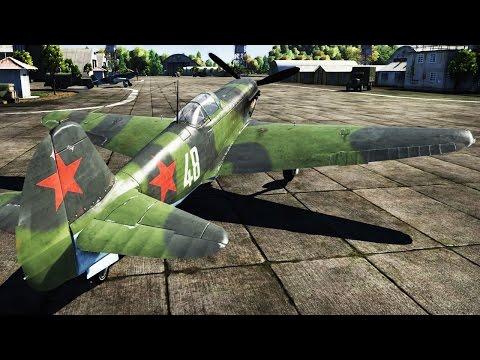 Советские зверобои Як-9Т и Як-9К - Авиация - War Thunder