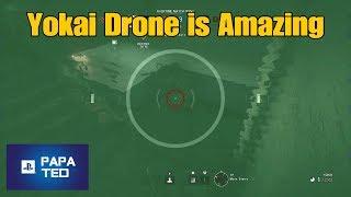 Yokai Drone Is Amazing! - Rainbow Six Siege