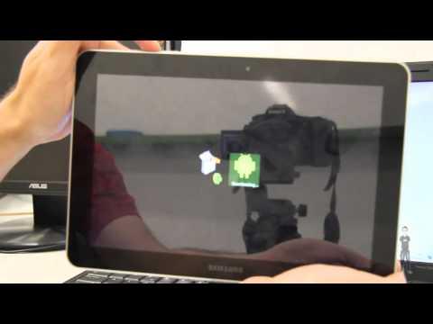 Tablet Samsung Galaxy Tab 10.1 3G. Rootear tablet con ROM original de Samsung.