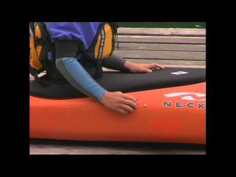 How to Use Kayak Rudders and Skegs