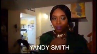 Download Lagu Yandy Smith Photo Shoot bts Gratis STAFABAND