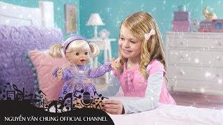 (Karaoke) Búp Bê Barbie