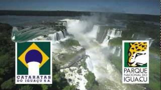 Cataratas do Iguaçu 10 anos