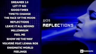 Chill Out & Ambient  Session  (Album  'Reflections'  by Jjos)