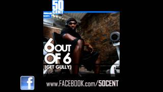 Watch 50 Cent 6 Out Of 6 video