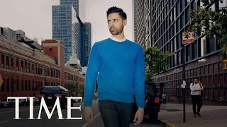 Hasan Minhaj On His Netflix Show 'The Patriot Act', Politics & More | Next Generation Leaders | TIME
