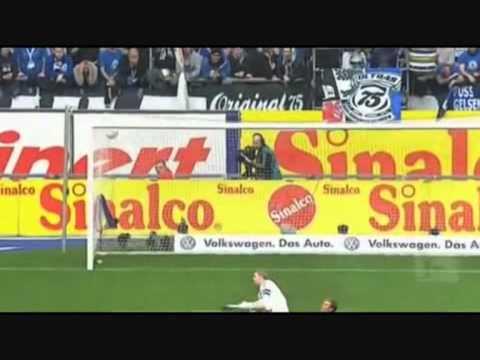 0:1 Schalke 04 - Borussia Dortmund (Shinji Kagawa) im Netradio.