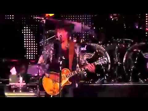 Bon Jovi   Full Concert Lisbon 2011