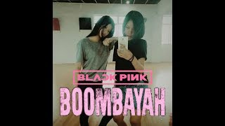 BLACKPINK - '붐바야(BOOMBAYAH)' Dance Cover