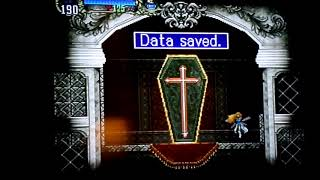 Let's Play Castlevania Symphony of The Night Episode 13 : More Backtracking