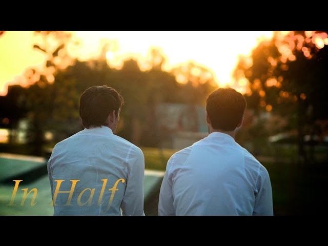 """In Half"" Gay Short Film (2012)"