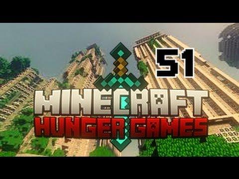 Minecraft-Hunger Games(Açlık Oyunları) - Baturay ve Enes - Bölüm 51