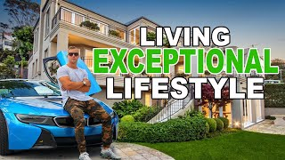 Living An Exceptional Lifestyle