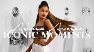 Ariana Grande | Iconic Moments