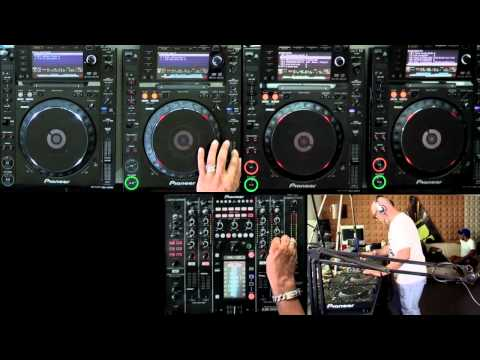 Roger Sanchez - Pioneer DJ Sounds Show 2011